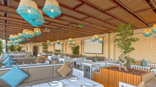 Al Khayma Cafe