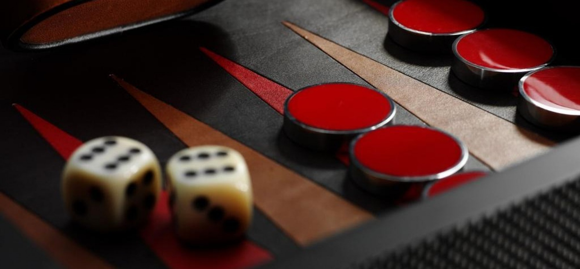 Join the top Backgammon players around the world