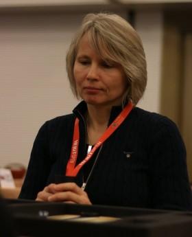 Eva Zizkova