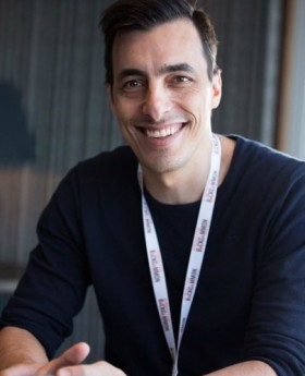 Elias Kritikos