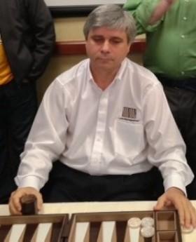 Petko Kostadinov